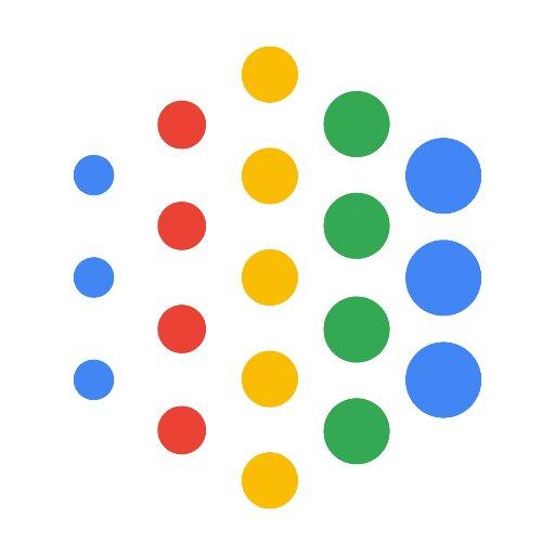 Google Hexagon logo