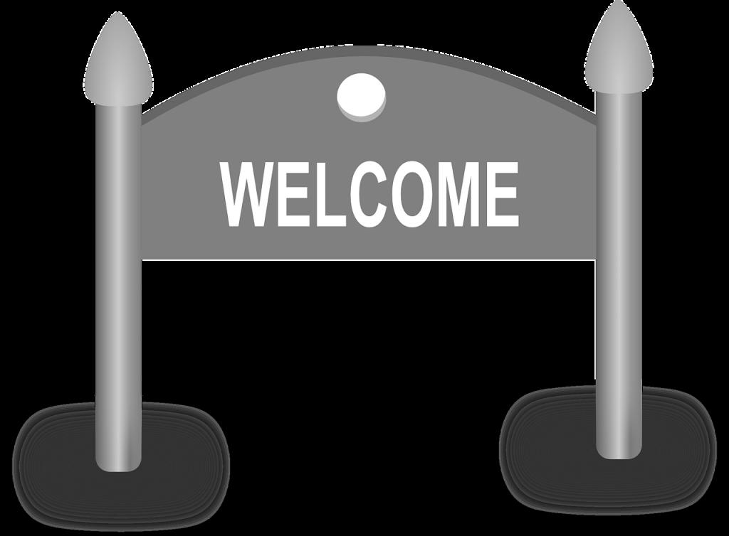 welcome, board, city-158655.jpg